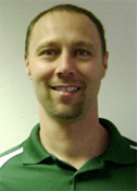 Jim Rabideau