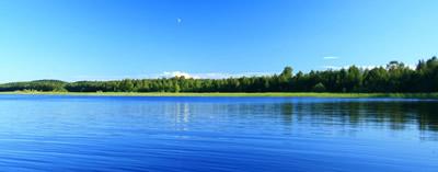 About Us - Peaceful Lake